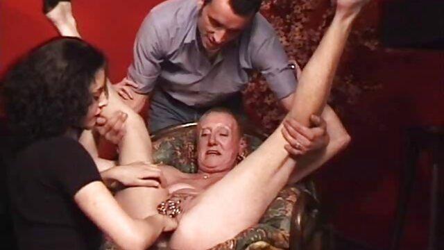 رویاهای فیلم سکسی با کیر مصنوعی سکسی به حقیقت می پیوندند